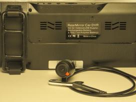 -Kita-, Video registratorius F206 Dual