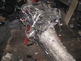 Bmw X5. 173kw,180kw,225kw.motoras viskas kas