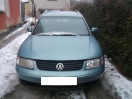Volkswagen Passat. Volksvagen pasat 2.5tdi,