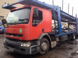 Renault, Premium, sunkvežimiai