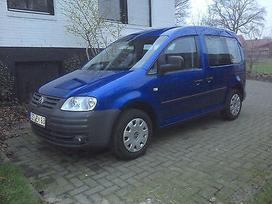 Volkswagen Caddy. *new*naujas*новый*