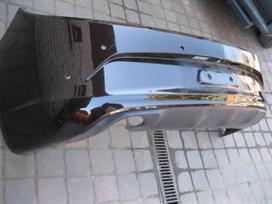 Opel Cascada. Tik galinis buferis
