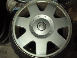 Mazda lengvojo lydinio R15