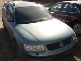 Volkswagen Passat. Volksvagen pasat 99m. 1