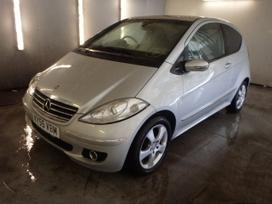 Mercedes-benz A180. MB 180 cdi 2005 m.