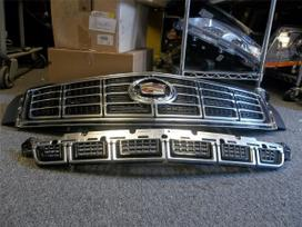 Cadillac Xts. Cadillac xts sunroof glass