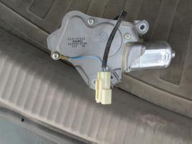 Mazda 5. Mazda 5 at instrument gauge cluster