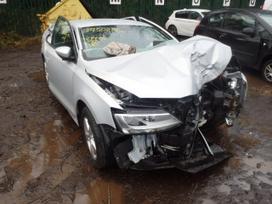 Volkswagen Jetta dalimis