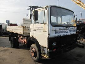 Magirus Deutz 80-1380-16, sunkvežimiai