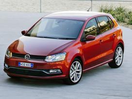 Volkswagen Polo. Naujų orginalių detalių užsakymas