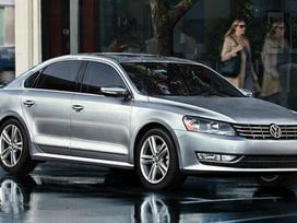 Volkswagen Passat. Naujų orginalių detalių