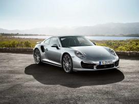 Porsche 911. Naujų orginalių detalių