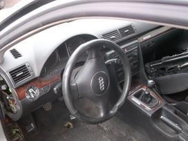 Audi A4. Audi a4 2.5tdi 132kw,dalimis.