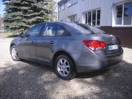 Chevrolet Cruze, 2.0 l., sedanas