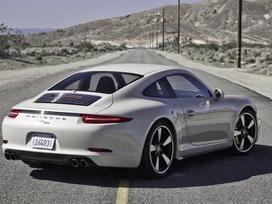 Porsche 911 dalimis. ! tik naujos
