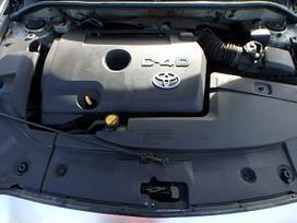 Toyota Avensis. dar turime 2,0d4d85kw.UAB