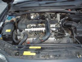 Volvo Xc70. 2.4turbo brc duju iranga kablys