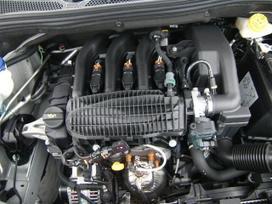 Peugeot 208 dalimis