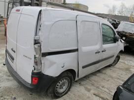 Mercedes-benz Citan. Specializuota mercedes