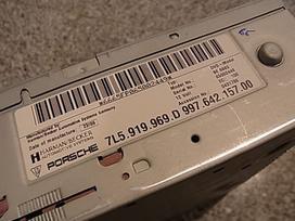 Porsche Boxster. Porshe 997 cayman boxster s
