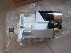 JCB Jcb220-260, statybos ir kelių tiesimo technika