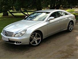 Mercedes-benz Cls klasė dalimis. Superkame