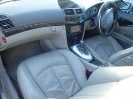 Mercedes-benz E270. MB e270 cdi 2004m, odinis