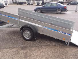 -Kita- Bren 325h, lengvųjų automobilių priekabos