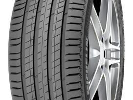 Michelin Latitude Sport 3, vasarinės 315/35 R20
