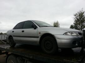 Mitsubishi Carisma dalimis. Prekyba