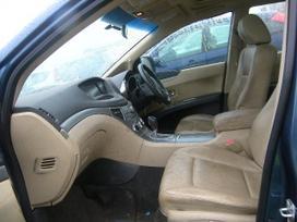 Subaru Tribeca dalimis. 53000 miles. variklis