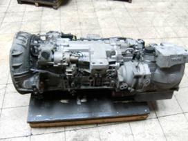 Renault 16s-1620, vilkikai