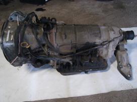 Subaru -kita- pavarų dėžė