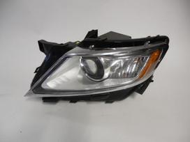 Lincoln Mkx. Lincoln mkx right led tail lamp