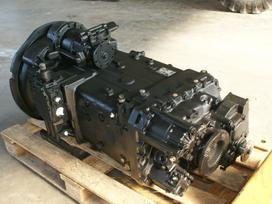 Volvo Sr1400, vilkikai