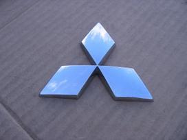 Mitsubishi Space Star. žibintas l sparnas r