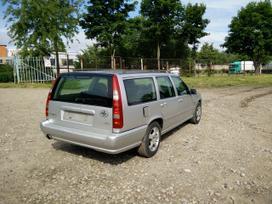 Volvo V70 dalimis. Metalo g.2c 8610 99230, 85