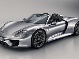 Porsche -kita-. naujos originalios dalys