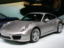 Porsche 911. ! tik naujos originalios