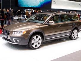 Volvo Xc70. ! tik naujos originalios dalys