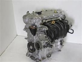Lexus Ct 200h variklio detalės