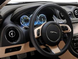 Jaguar Xj. ! naujos originalios dalys !