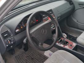 Mercedes-benz C230. Kompresor superkame
