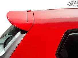 Volkswagen Golf. Spoileriai galiniai lango,