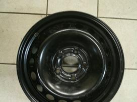 Opel, plieniniai štampuoti, R15