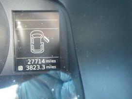 Nissan Nv200 dalimis. Rida 27000