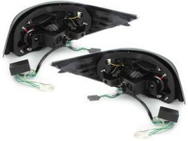 Bmw 5 serija. m tech arba m5 paketai nauji -