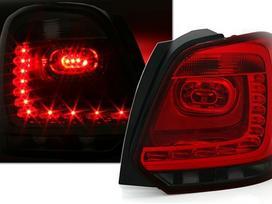 Volkswagen Polo. tuning dalys.priekiniai