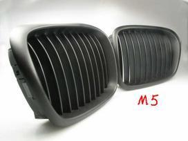 Bmw 5 serija. .nuo 100 eur -m5 bamperiai ,