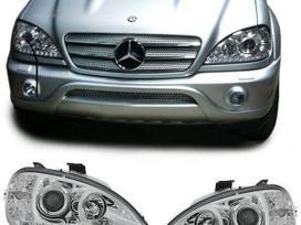 Mercedes-benz Ml klasė. Tuning dalys.-98-05.